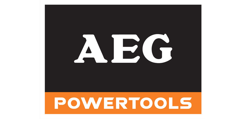 Logo AEG Power Tools