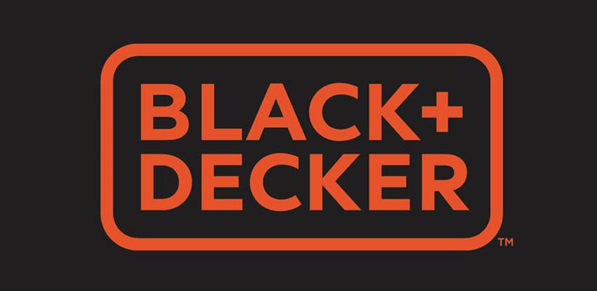 Logo Black and Decker